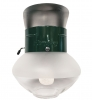 Humphrey Hunter Green Indoor Gas Light (9GR)