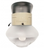 Humphrey Natural Almond Indoor Gas Light (9NA)