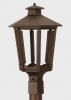 GLM Cosmopolitan 1600 Outdoor Gas Light