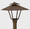 GLM Contemporary 1800 Outdoor Gas Light