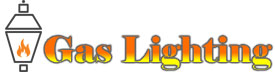 Gas Lights - Propane and Natural Gas